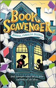 cover image of Book Scavenger