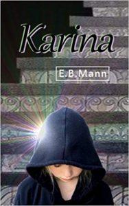 Karina cover